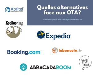 Alternatives aux OTA